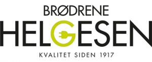 Brødrene Helgesen Logo