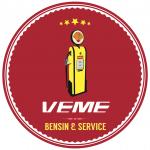 Veme Bensin og Service Logo