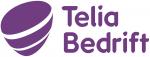 Telia Bedrift Logo